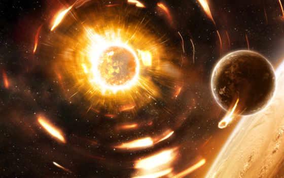 bang, планеты, planet