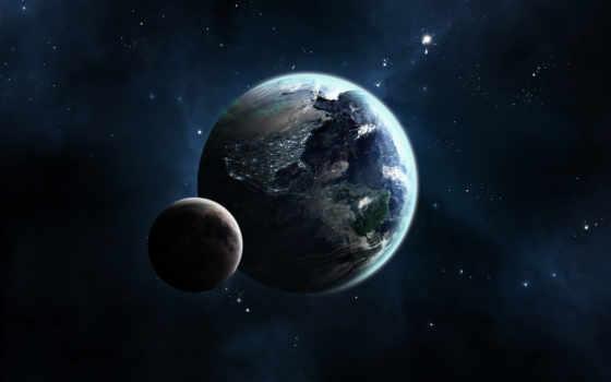 луна, earth, космос, можно, you, file,