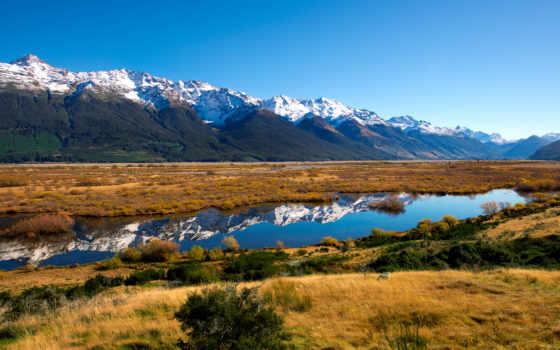 новая, зеландия