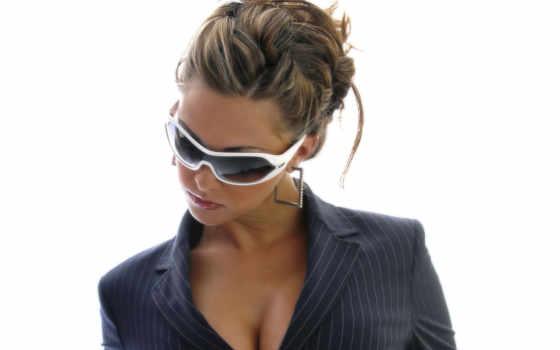 очки, devushka, stil