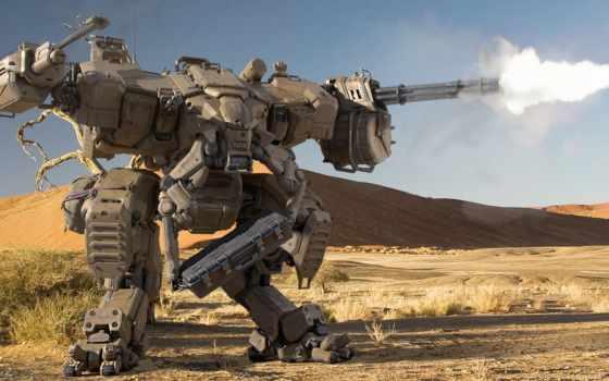 роботы, роботов, военный, боевые, военных,