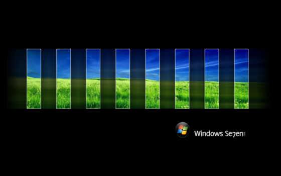 windows, tapety, plochu