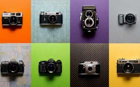 фотоаппарат, ретро, картинка, babyblog, vintage, бесплатные,