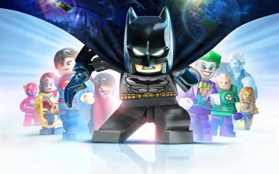 lego, batman, beyond