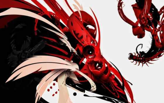 white, black, белое, красное, чёрное, черная, red, белая, красная, сердце,