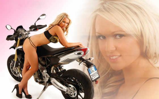aprilia, dorsoduro, girls, sportbike, bikes, ноутбук