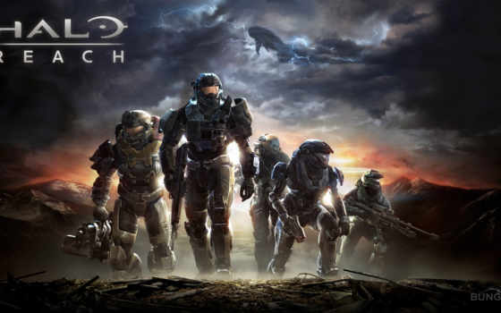 halo, reach, game, download, free,