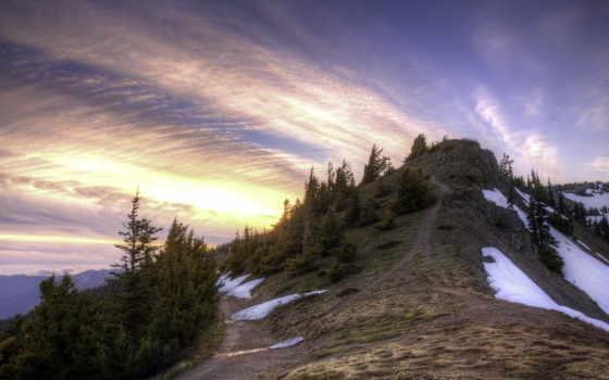 mountain, горы