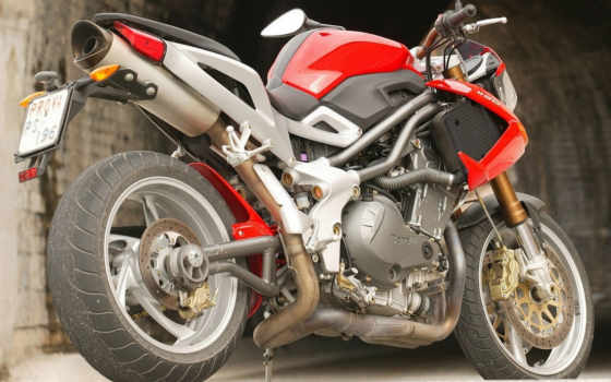 tnt, benelli, specifications