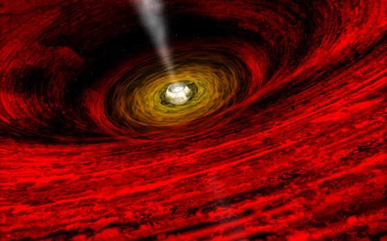 дыры, черные, являются, пожалуй, hole, самых, черная, одним, сингулярности, популярных,