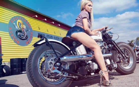 мотоциклы, фотообои, мотоцикл