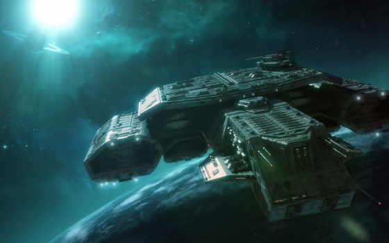 будущего, корабли, космические, космических, кораблей, cosmic, корабль,
