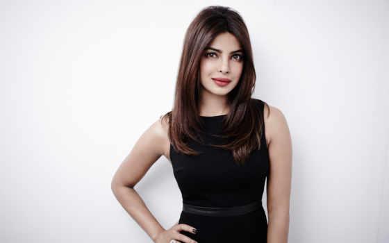 priyanka, chopra, индийская, актриса,