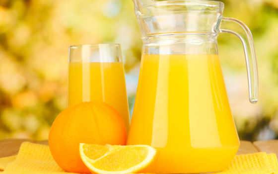 juice, оранжевый, рецепт,