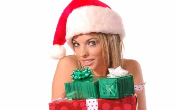 christmas, girls Фон № 49184 разрешение 1920x1080