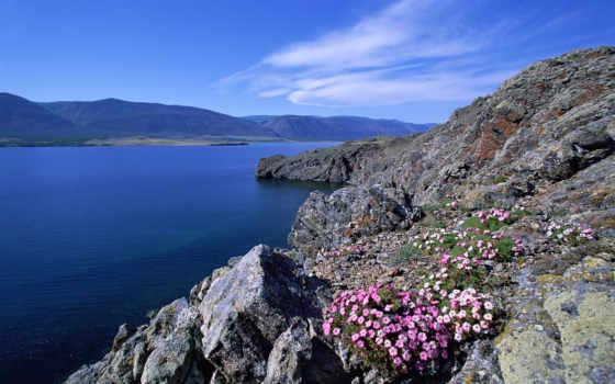 байкал, ozero, озера