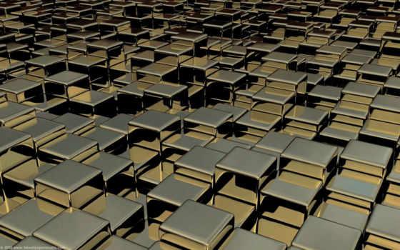 кубик, cubes, desktop