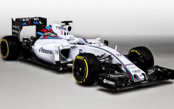 williams, formula, нравится, года, болиде, mercedes, one, формулы, racing,