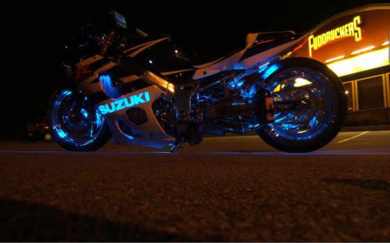 мотоциклы, мотоцикл, suzuki