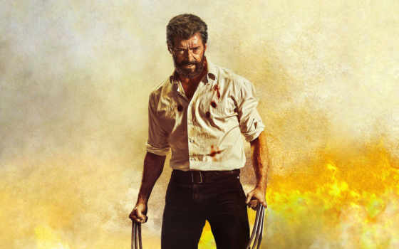 logan, movie, movies, фантастика, хью,