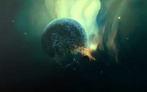 planetas, cosmos, идеи