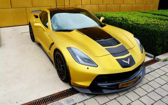 geigercars, corvette, chevrolet, stingray, тюнинг,