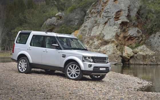 land, rover, discovery