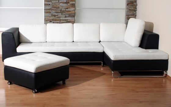 диван, диваны, white
