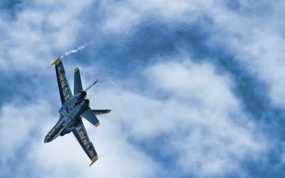 angels, авиация, blue