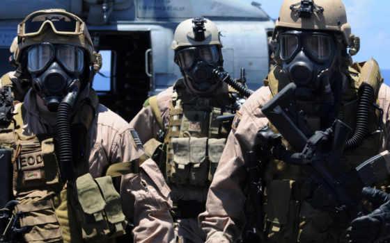 армия, оружие, военные