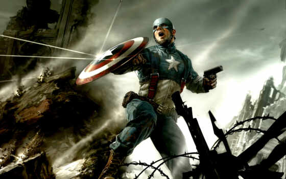 captain, america, images