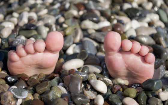 прикол, море, галька, ноги, summer, пляж, ситуации,