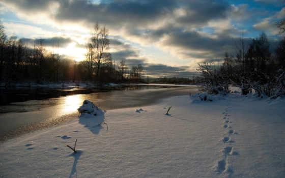 tapety, pulpit, снег, telefon, kwiaty, природа, winter, tapeta, lapland, финляндия,