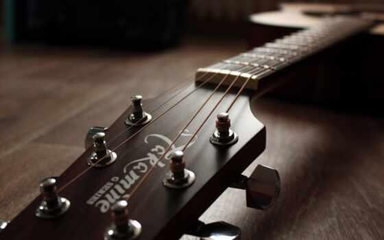 гитара, struna, muzyka, instrument, гитара, струнный, akusticheskii, piece, art, canvas, музыка