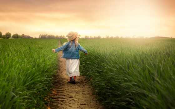 девушка, трава, sun, ребенок, pokos, психолог, природа, орлов, anne, obustroistvo, шляпа