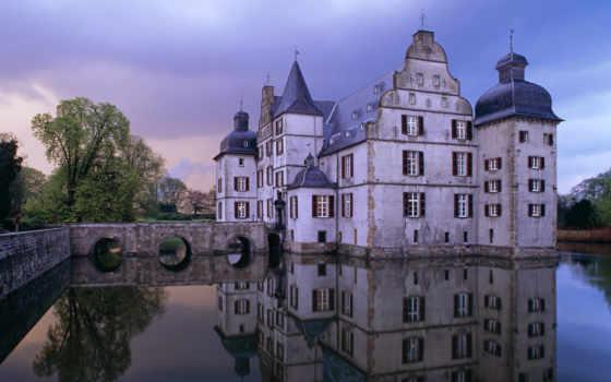 dortmund, castele