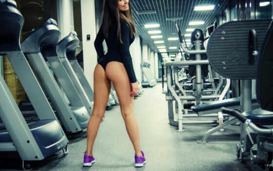 devushki, спортивные, спины