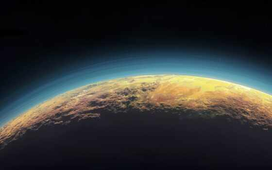 pluto, breathtaking, new, nasa, изображение, has, horizons, released, images,