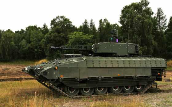 puma, поле, лес, пехоты, german, бмп, боевая, машина, военный,