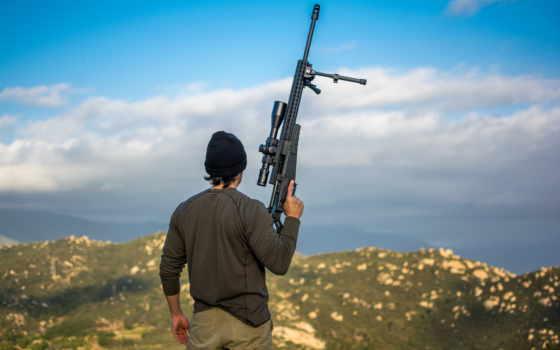 спины, картинка, оружие, optics, винтовка, спина, мужчин, мужчина, снайперская, men,