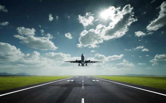 aircraft, takeoff