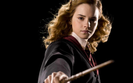 hermione, грейнджер, stick