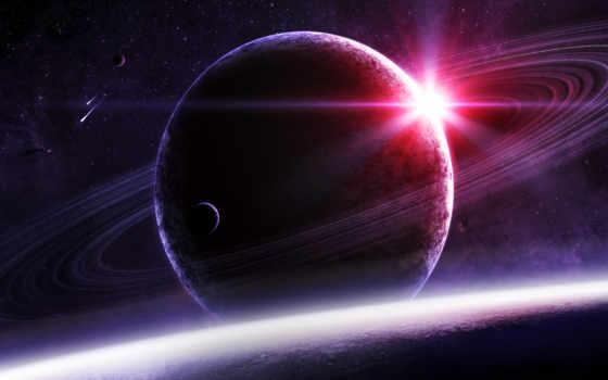планеты, интересные, planet, следы, планете, системы, солнечной, этих, спутников, kartinkinaden,