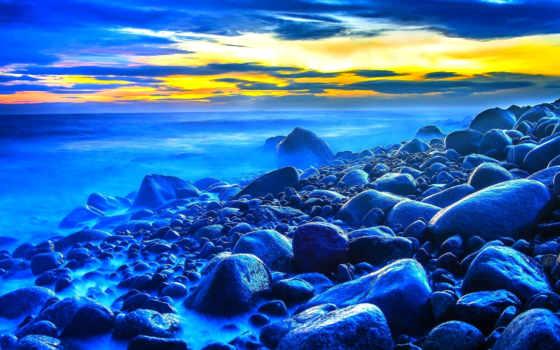 море, pack, mixed, закат, new, ocean, страница,