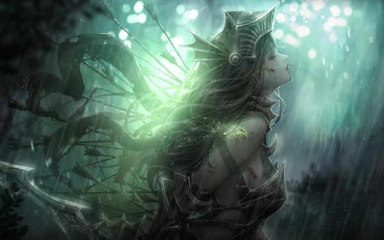 shal, fantasy, смерть, дождь, рисунки, video, шале,