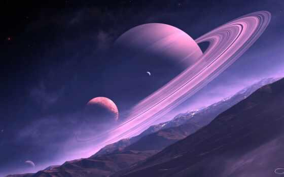 planet, космос, сатурн, art, коллекция, chart, мои, system