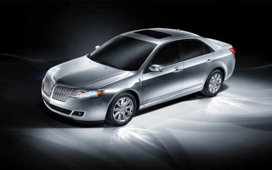 lincoln, mkz