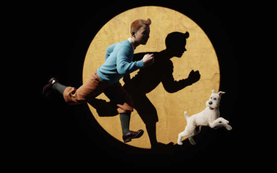 tintin, adventures, sun, prisoners, тинтина, peter, сниматься,