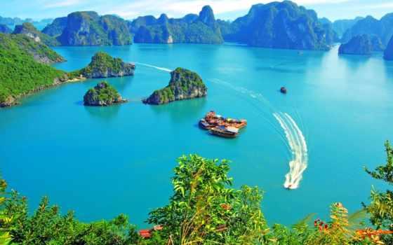 bay, vietnam, halong, халонг, чудес, sveta, travel, яхты, seven,