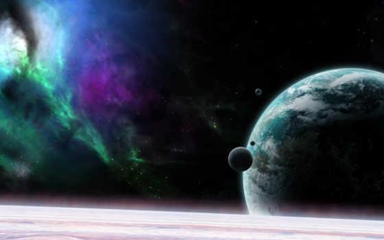 universe, imgator, universo, satélite, planeta, cosmos, papéis, parede, сервис, qhd, planet,